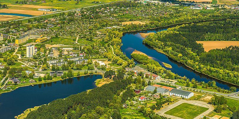 Kur vislabāk dzīvot ģimenēm Rīgā un tās apkaimē? Domuss iesaka
